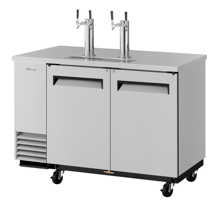 TBD-2SD-N6 Stainless Steel Beer Dispenser