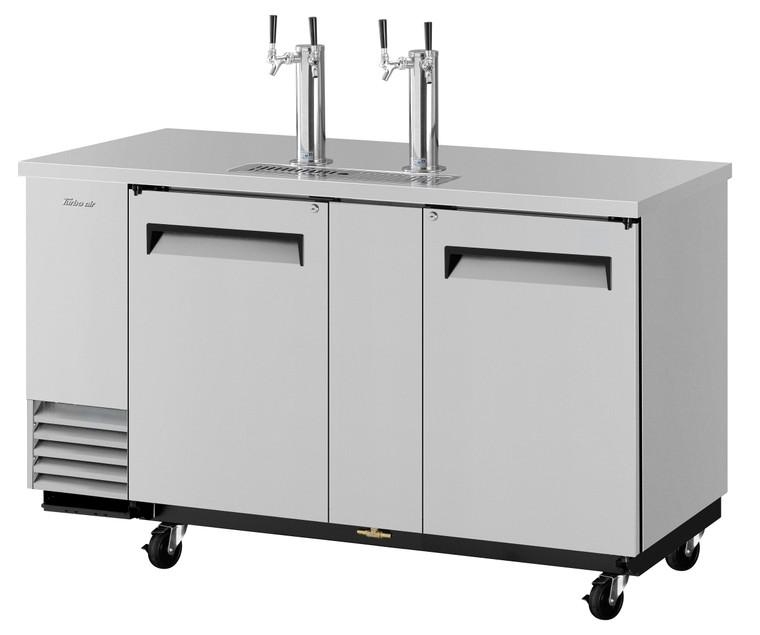 TBD-3SD-N Stainless Steel Beer Dispenser