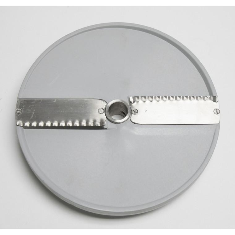 AE-VC-30 Machine 4mm Crinkle Cut Plate