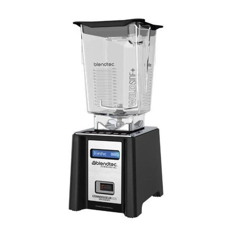 Connoisseur 825 Space Saver Counter Top Blender