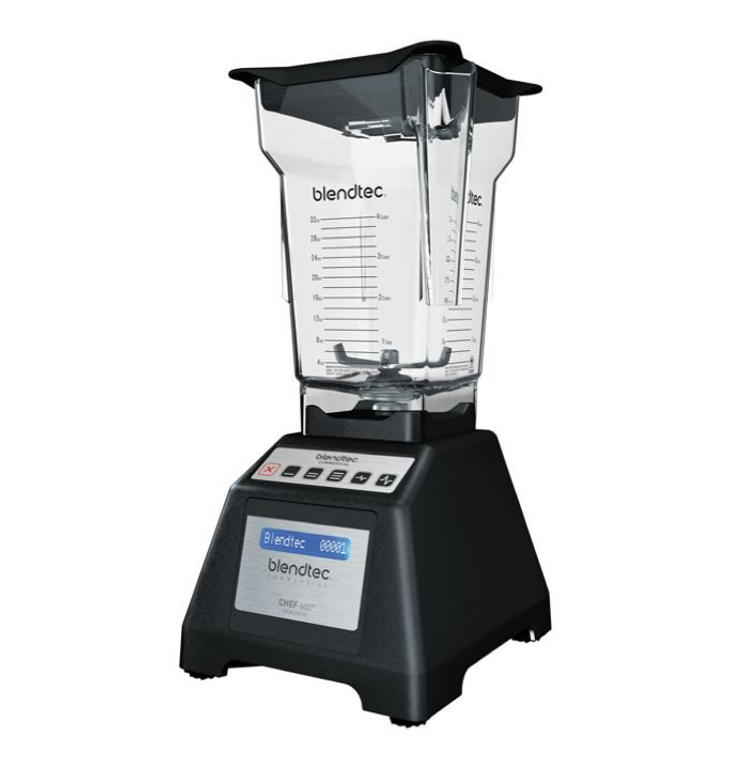 Chef 600 Counter Top Blender