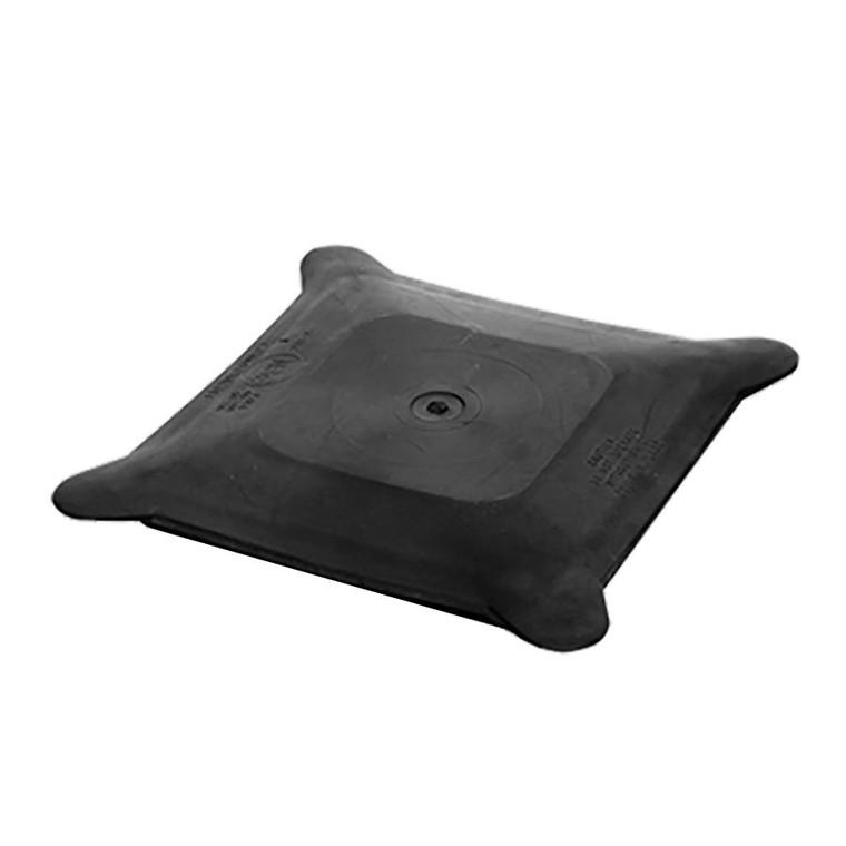 Blendtec Black Soft lids 10 Pack