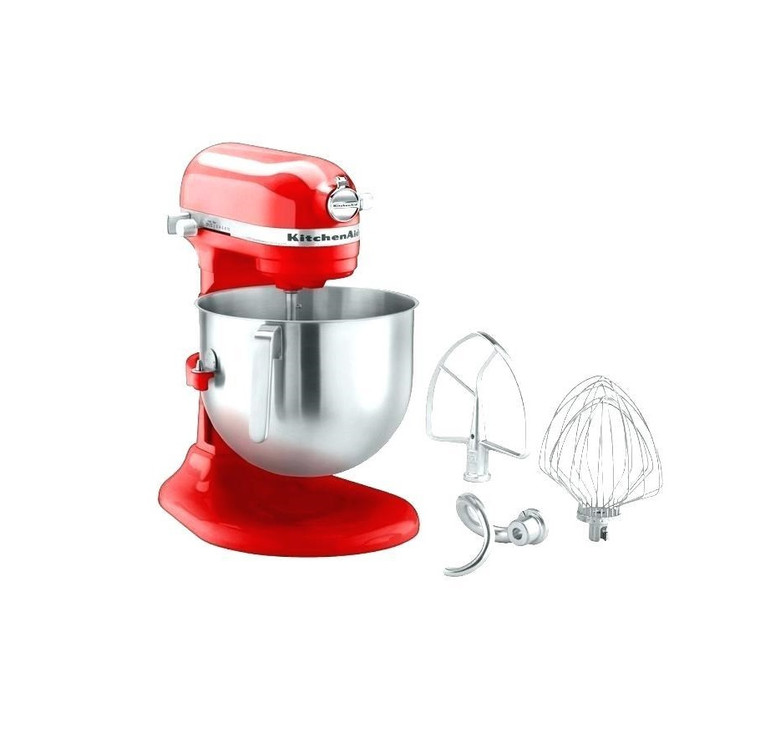 KitchenAid Commercial NSF 8 Qt. Bowl-Lift Stand Mixer