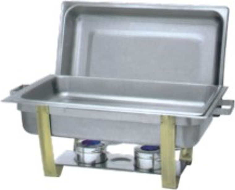 Pro Restaurant Equipment Chafing Dish