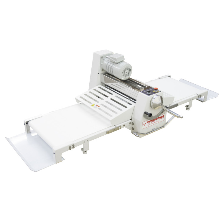 American Eagle AE-DSE52B Elite Series Dough Sheeter Bench Type Open Iso