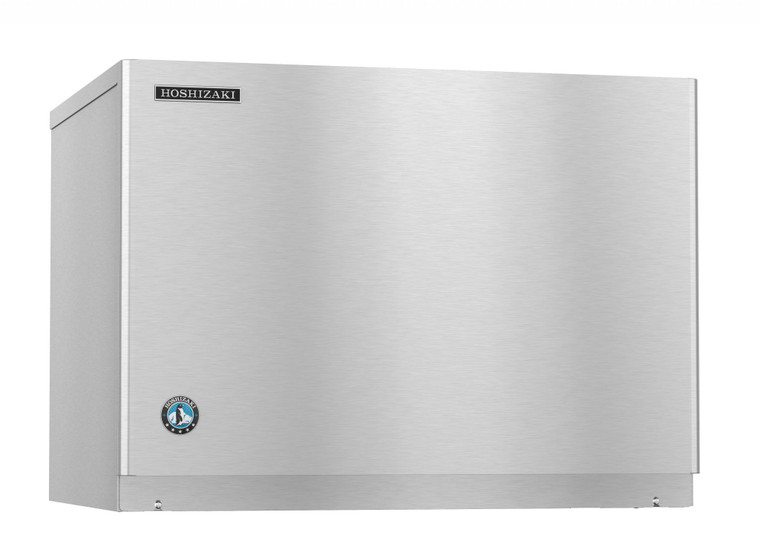 Hoshizaki KMD-530MWJ Water Cooled Modular Crescent Icemaker 515lbs per Day