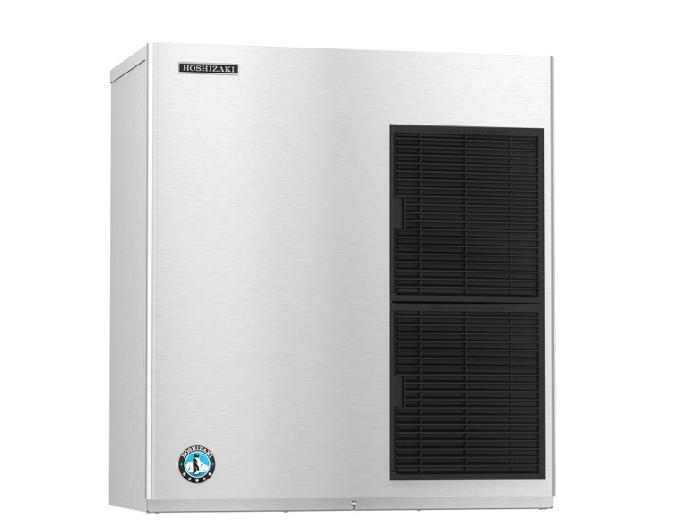 Hoshizaki FS-1501MLJ-C Remote Cooled Serenity Series Cubelet Icemaker 1386lbs per Day
