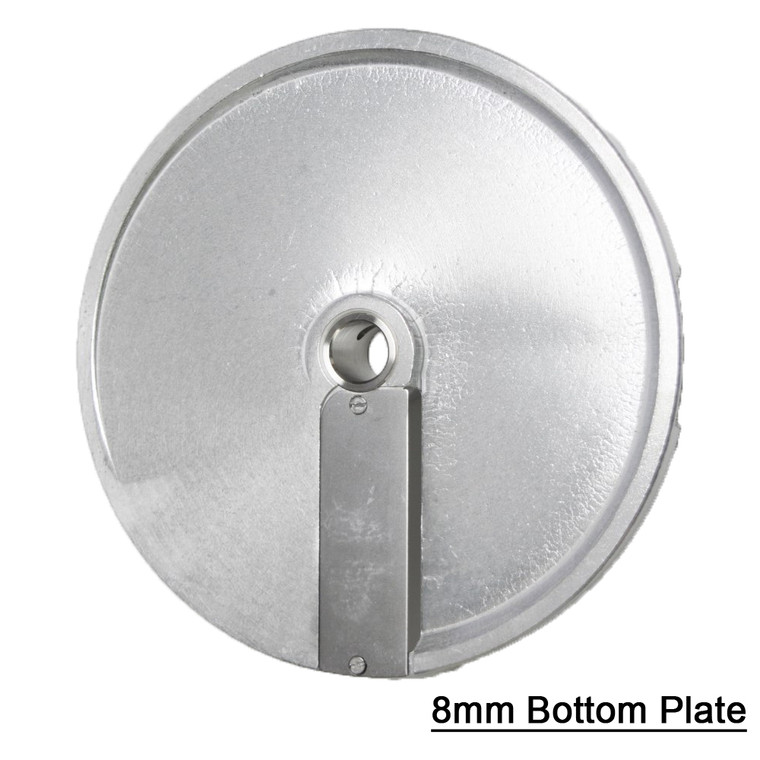 8mm Top Plate