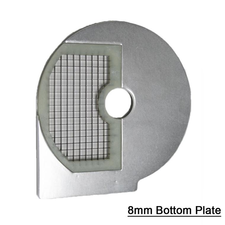8mm Bottom Plate