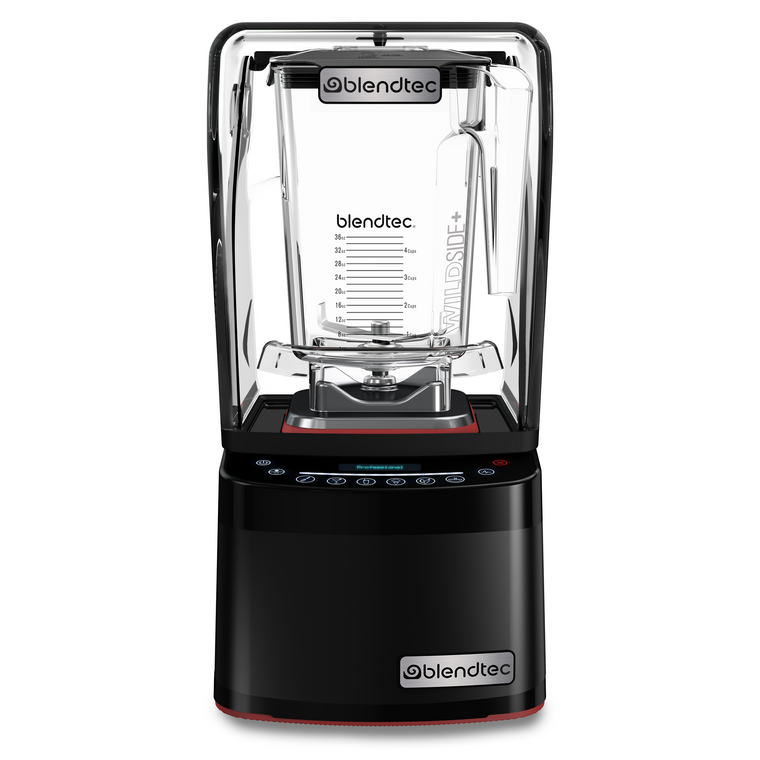 Blendtec Residential Professional 800 Counter Top Blender With Stealth Enclosure