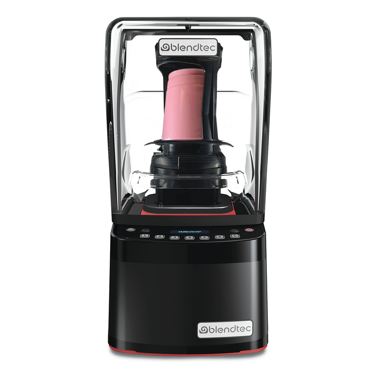 Blendtec Commercial Stealth 895 NBS 2.0 Blend-In-Cup Counter Top Blender