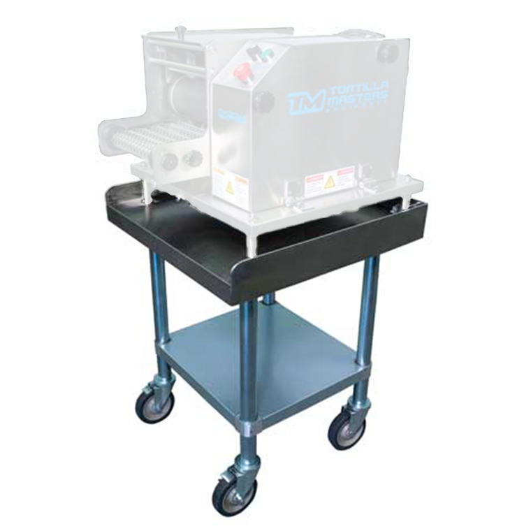 Tortilla Masters TMES-24 Equipment Stand for TM-105