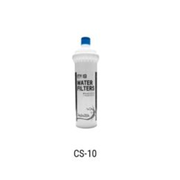 ITV  CS-10 Water Filtration Replacement Cartridge