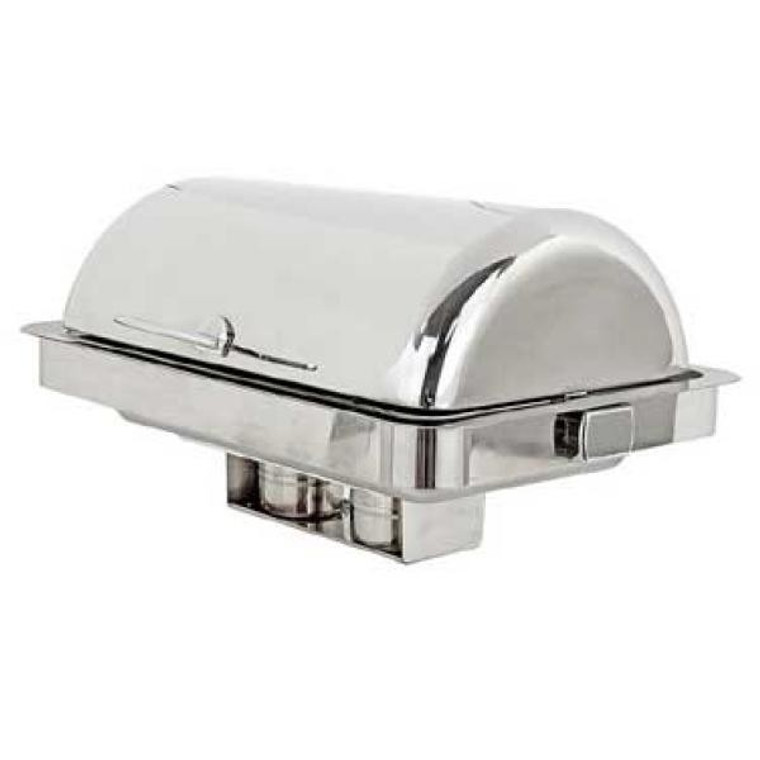 Buffet Enhancements Chafing Dish Counter Drop-In Empire Style Rectangle