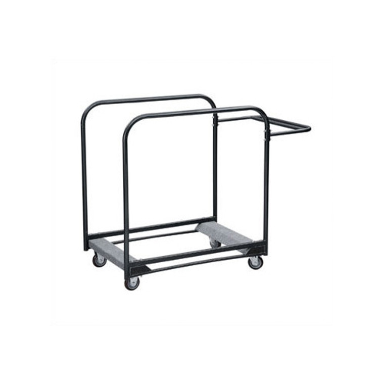 """Buffet Enhancements Table Dolly For 48-60"""" Round Folding Tables, Holds 8 Tables, Minimum Quantity 10"""