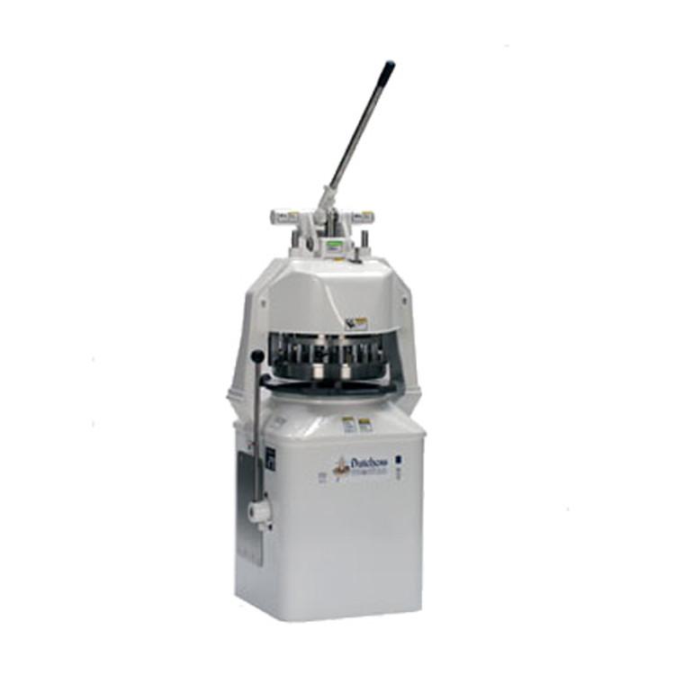 Dutchess JN Semi-Automatic Dough Divider/Rounder