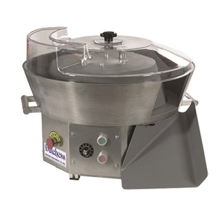 Dutchess DUT/PM-502 Dough Rounder/Kneader