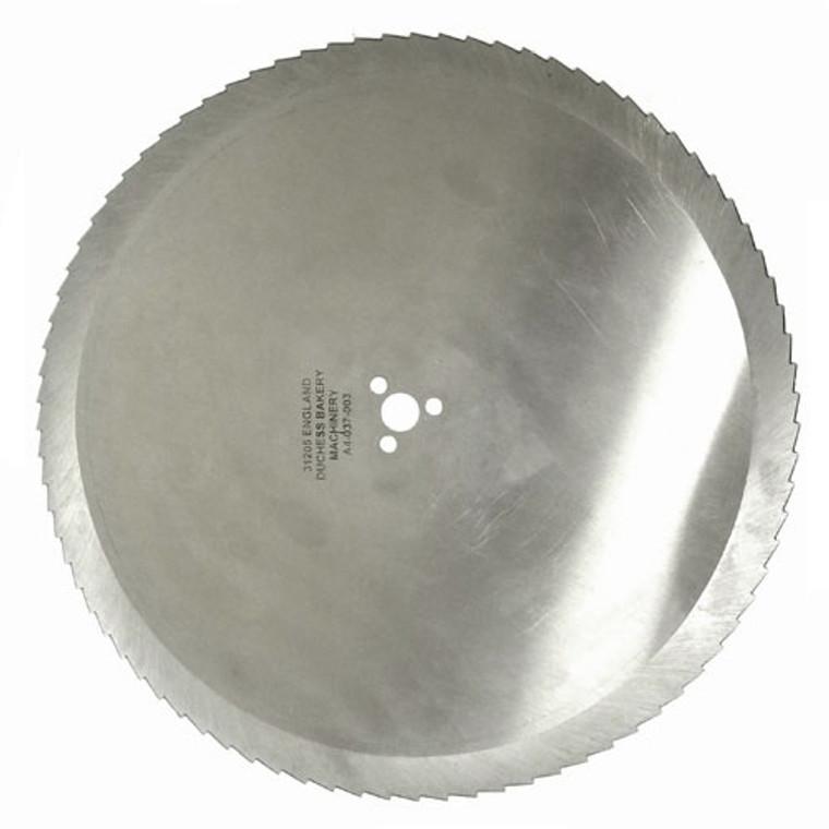 """Dutchess A4-037-0003 Blade (12.5"""" Diameter)"""