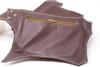 Brown El Milagro Leather Utility Belt Bag
