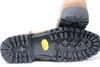 Men's Beige & Pendleton Wool Handmade Leather Boots - Spirit of the People