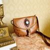 Leather Bosque Bag lifestyle