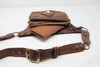 Utility Belt and Cross Body Bag  *Sato* - MULTIPLE COLORS