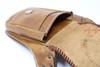 leather Utility Belt Bag