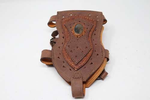 Leather Water Bottle Holster / Carrier