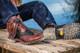 Custom Men's Gunslinger Boots