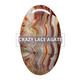 Crazy Lace Agate