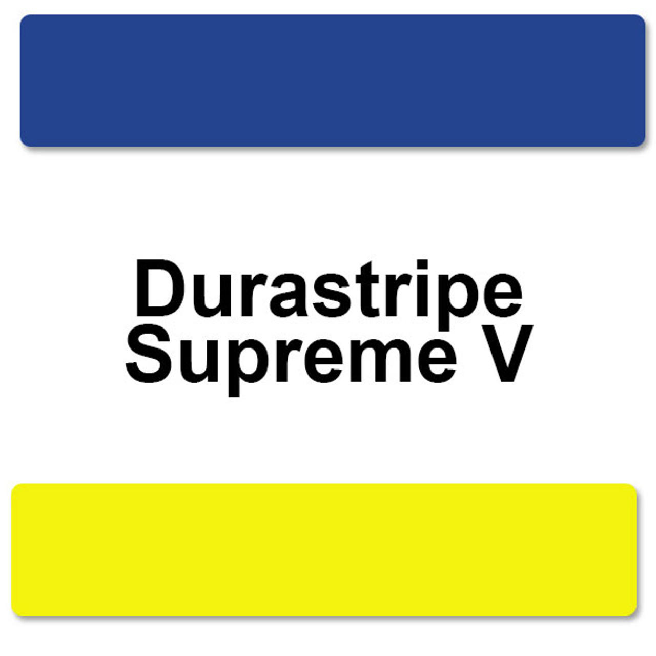 Durastripe Supreme V Rounded Strips