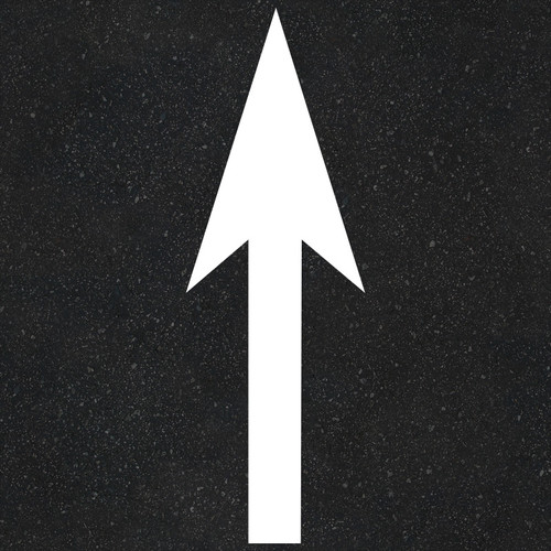 LiteMark Removable Pavement Marking Symbols