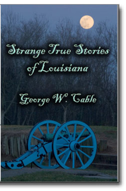 In this work, Cable offers near hypnotic tales such as the terrifying account of the haunted house of Madame LaLaurie on Royal Street and a detailed Civil War diary. This book paints the complex and nearly always fascinating life of Louisiana's early residents.