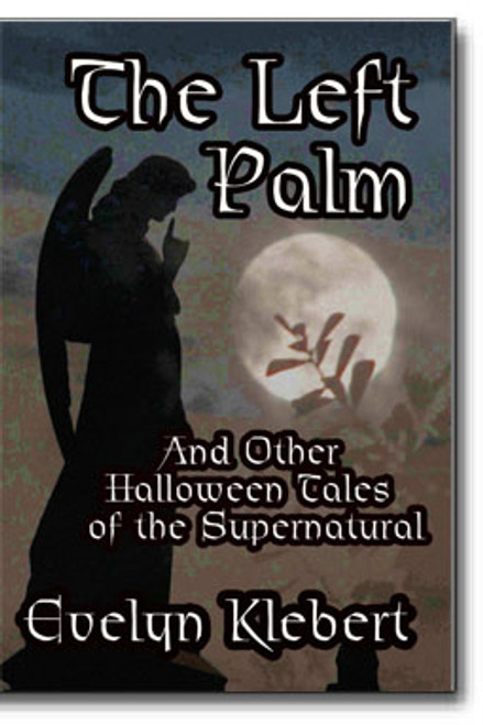Just when all seems well and quiet, when all becomes comfortable and predictable then reality bends. Evelyn Klebert takes you to a place where ordinary life fractures into the sphere of the paranormal.
