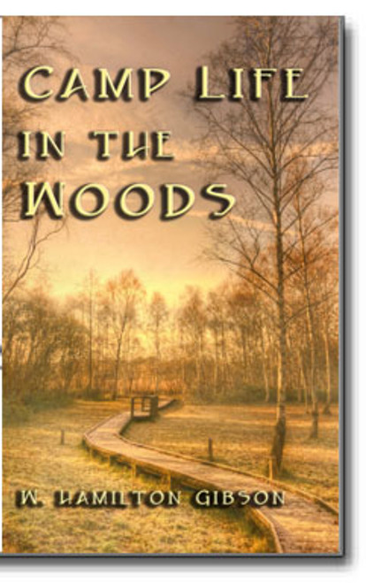 The book provides clear instructions on living off the land with time-tested game trapping techniques and camping skills.