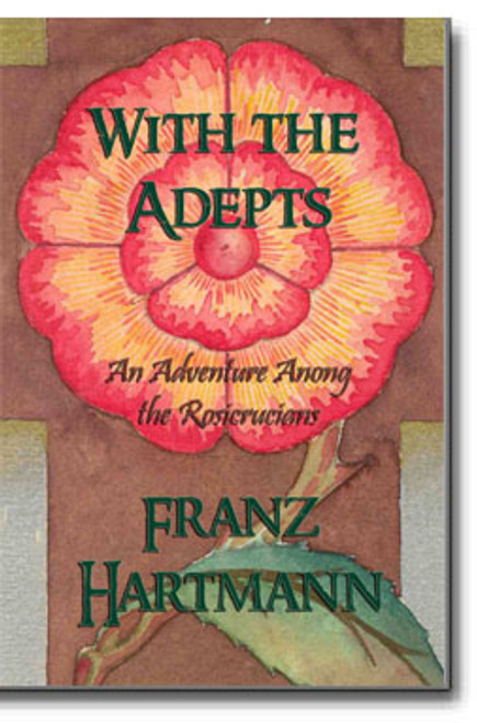 With the Adepts tells us the story of a hero on his journey quest. Filled with symbolic, metaphysical lessons, this Rosicrucian work of fiction inspires, teaches and lifts up the reader.