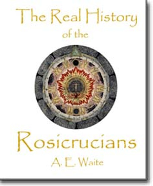 A.E. Waite pierces the mist of secrecy surrounding the Rosicrucians and provides us with one of the most respected works on the Rosicrucians ever written.