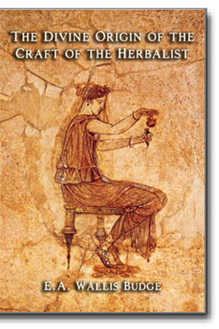 This amazing book traces the craft of herbal medicine to man's early days and explores the belief of early societies that the use of plants and herbs for medicinal purposes were delivered to mankind by the gods.