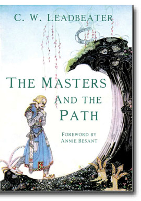 C.W. Leadbeater offers an enlightened study of the Path of Discipleship under the Guidance of the Ascended Masters.