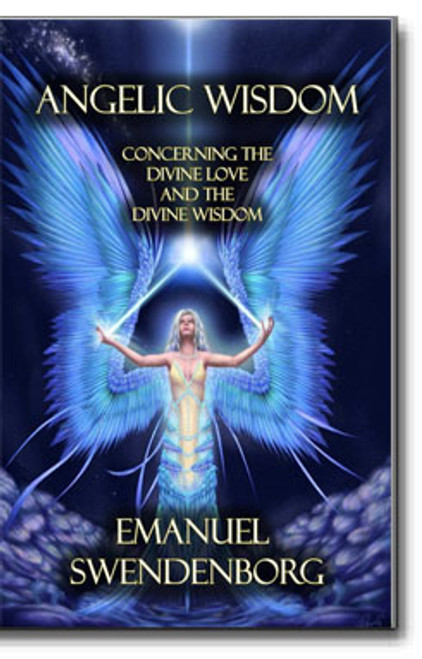 "With the Bible as the foundation for this and many of Swedenborg's writings, ""Angelic Wisdom"" centers on the mortal quest."