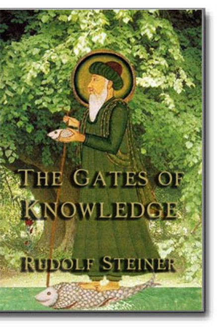 Philosopher/Mystic Rudolf Steiner offers an enlightened look at the quest for spiritual improvement in this classic work.