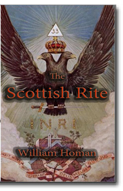 This is an interesting look at the development of the Scottish Rite Northern Masonic Jurisdiction as told by William Homan, a Deputy of the Northern Masonic Jurisdiction for the State of New York.
