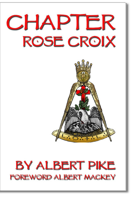 This classic study by Albert Pike, taken from his Morals and Dogma, along with the historical background by Albert Mackey makes this work required reading for all sincere Scottish Rite Masons.