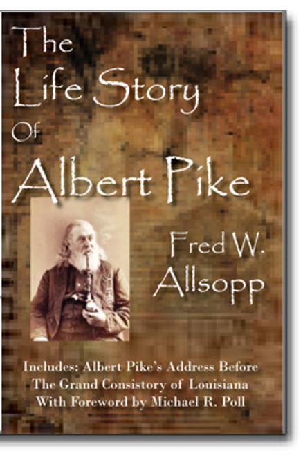 This reprint of Fred W. Allsopp's 1920 biography is a classic and provides us with great insight into this half man, half legend.