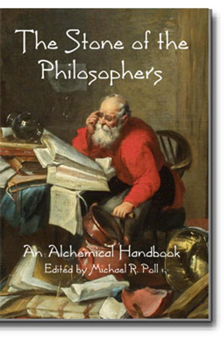 This impressive work contains rare and celebrated studies of philosophical and practical alchemy.
