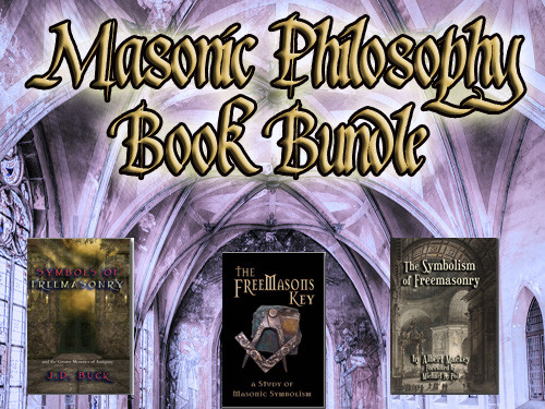 This is a wonderful collection of Masonic Philosophical works.