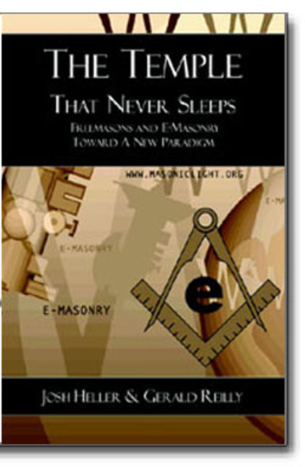 A revolutionary book for every Freemason.The two authors, American and UK Masons, present a radical view of Freemasonry for both today and tomorrow.