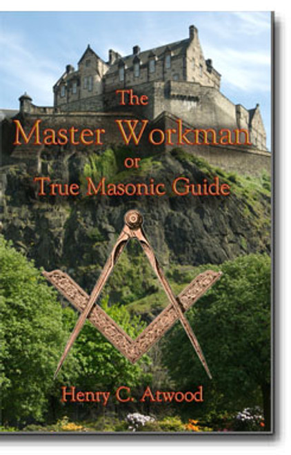 This acclaimed and classic work provides the Masonic student with enlightened explanations in the craft degrees as well as the various degrees of the York and Scottish Rite.