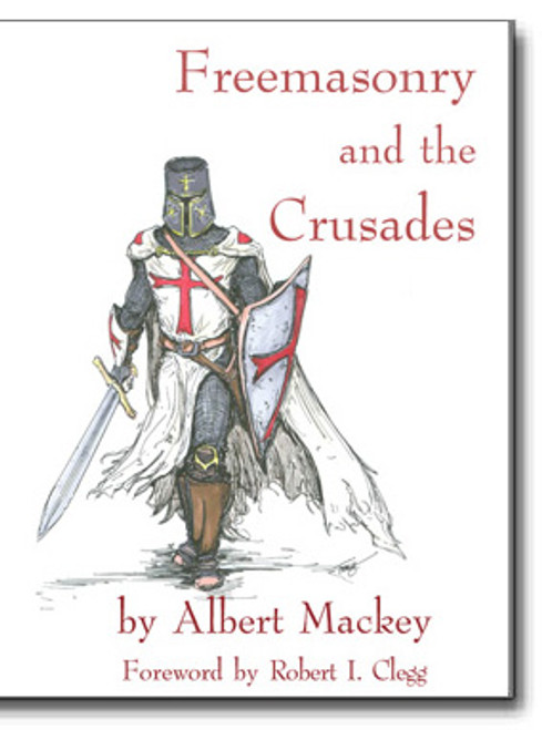One of Freemasonry most respected and widely read authors gives us his account of the Crusades and the often reported connections between the Knights Templar and Freemasonry.