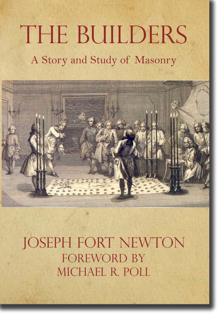 A Masonic classic. This is a photographic reproduction of the 1922 full length edition (not abridged) with a new foreword by Michael R. Poll.